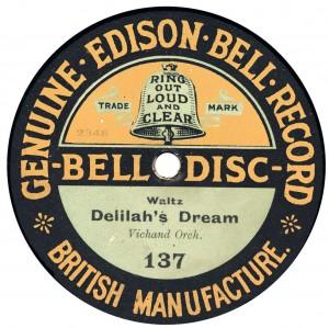 """10.5"""" (26.7cm), Dec 1909."""