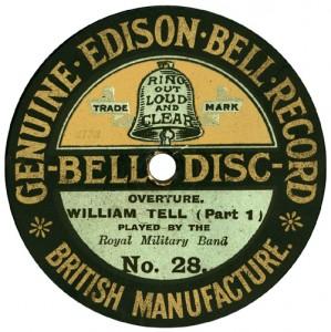 """10.5"""" (26.7cm), Aug 1908."""
