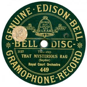 """10.5"""" (26.7cm), Aug 1912."""