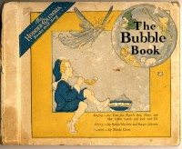 Cover of Bubble Book 1