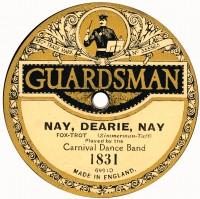 C. 1924.