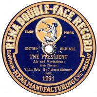 03-1910. W. Dean-Myatt, M. Phil.