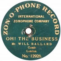 """7"""" (18cm), c. 1903?"""