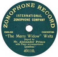 "7"" (18 cm) s/s, R 04-02-1908."